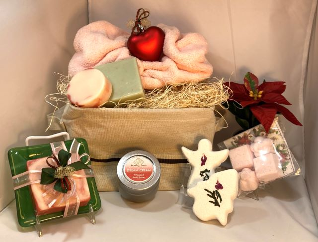 Click to view more Soap Gift Collections Gift Suggestions